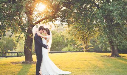 The wedding of Jordyn and Jeremy