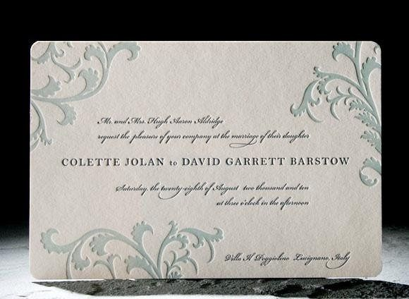 Tmx 1245732423390 Vettoresingle580 New York wedding invitation