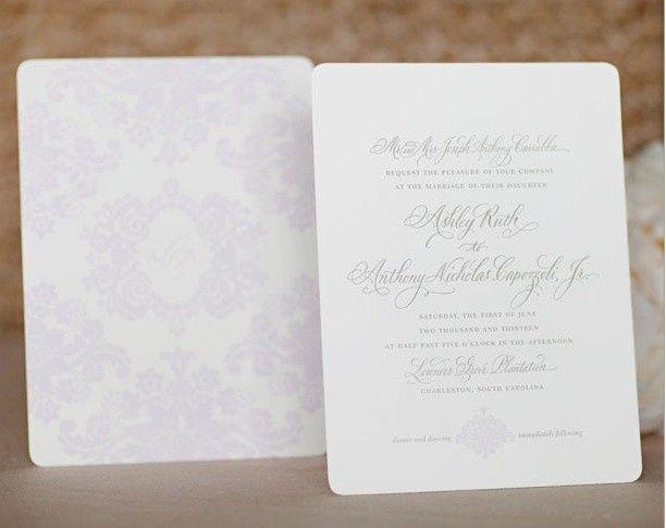 Tmx 1368740594931 Tlo3 New York wedding invitation