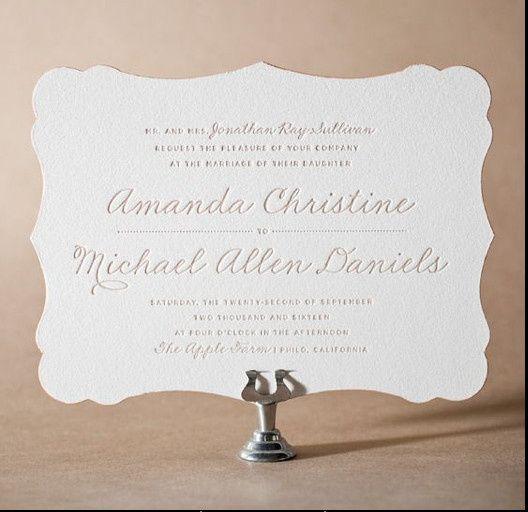 Tmx 1375377020869 Bella2 New York wedding invitation