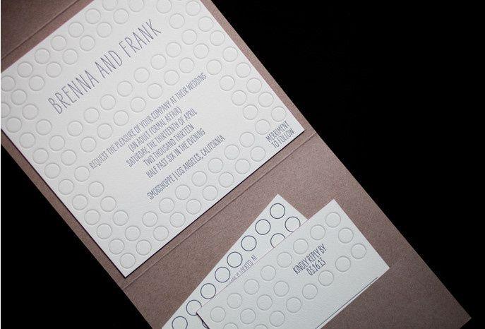 Tmx 1375377153224 Bella6 New York wedding invitation