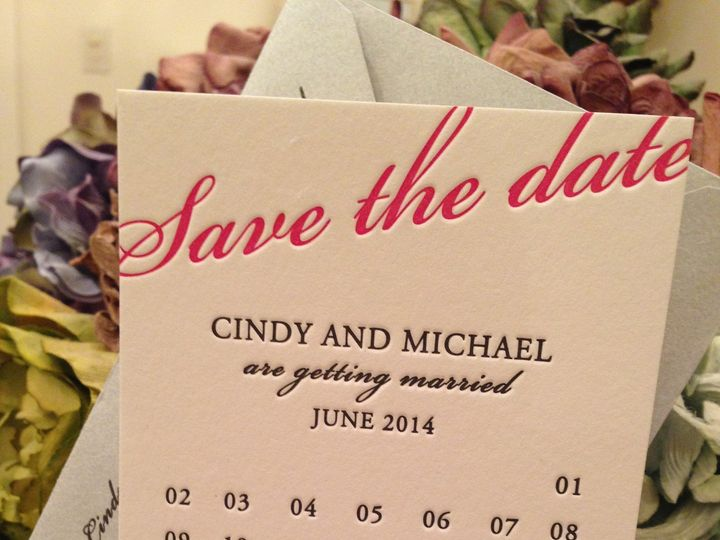 Tmx 1389747761760 St New York, NY wedding invitation