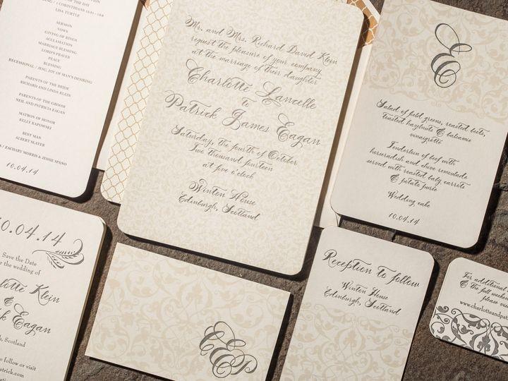 Tmx 1392386656404 Altar1 New York wedding invitation