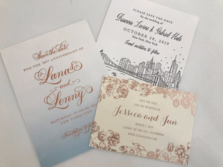 Tmx Img 2177 51 92990 1560119483 New York, NY wedding invitation