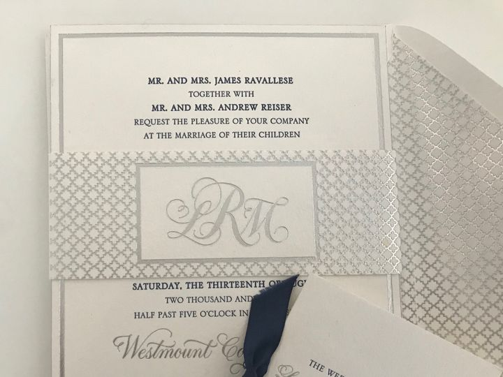 Tmx Img 2183 51 92990 1560119348 New York, NY wedding invitation