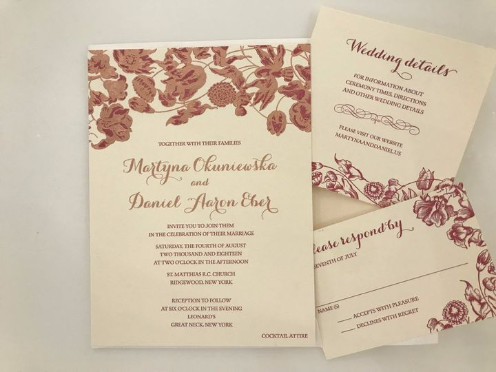 Tmx Img 2198 51 92990 1560119848 New York, NY wedding invitation