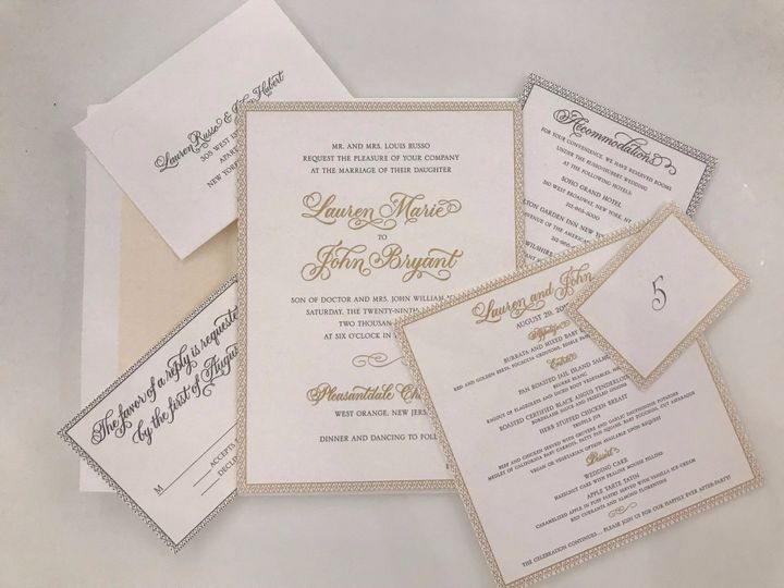 Tmx Img 2201 51 92990 1560119842 New York, NY wedding invitation