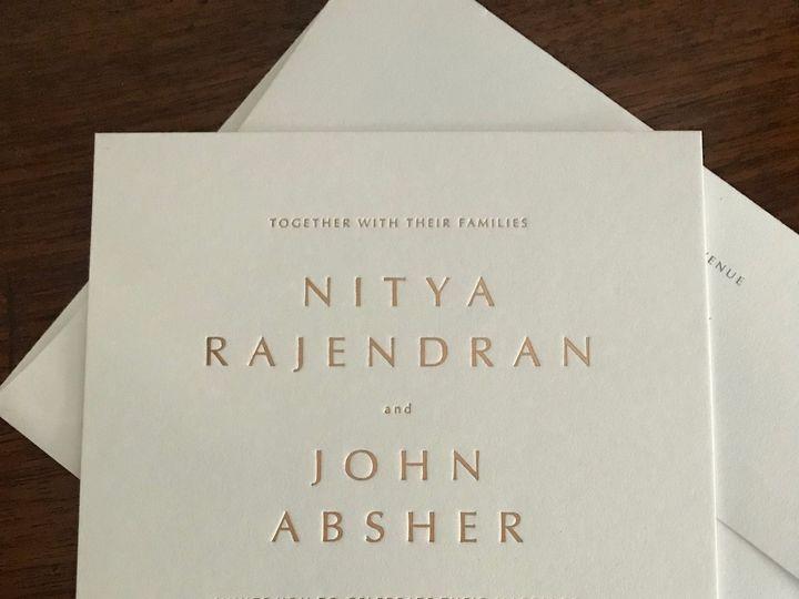 Tmx Img 7883 51 92990 162440057650342 New York, NY wedding invitation