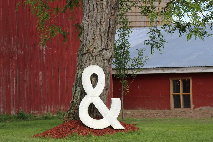 Gilbertsville Farmhouse Venue South New Berlin NY WeddingWire