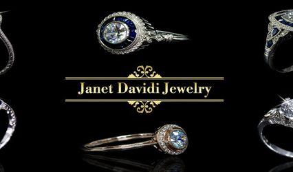 Janet Davidi 1