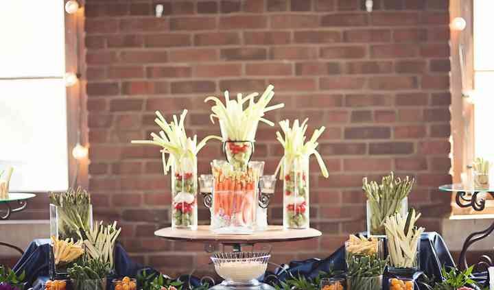 Ashley's Creative Catering