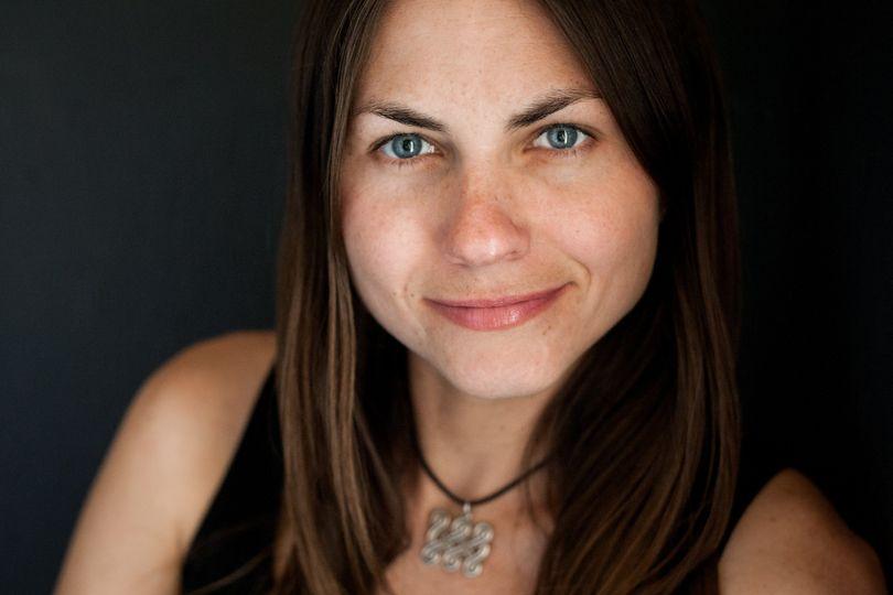 Sarah Oswald