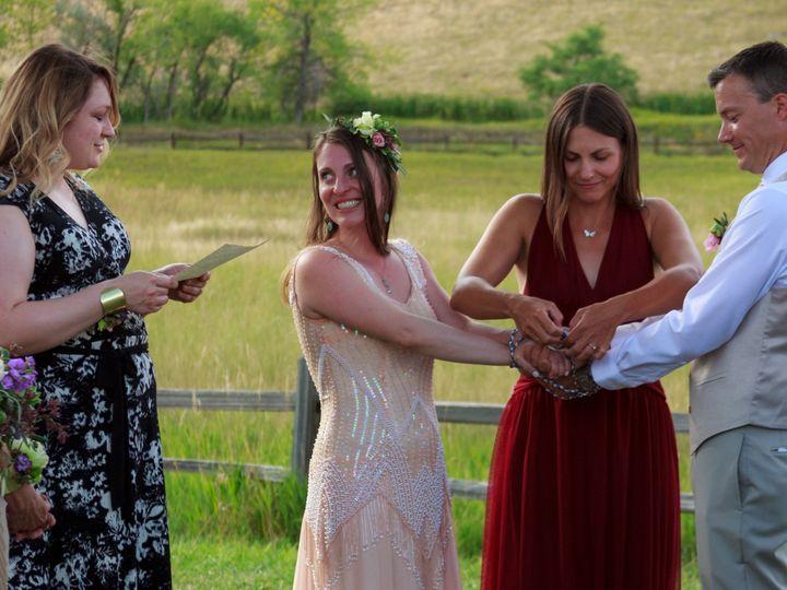 Tmx 1531418433 Cde3da0002979553 1531418431 D7ac8467b964ecfe 1531418424886 2 Aryn Dan 2 Landsca Nevada City, CA wedding officiant