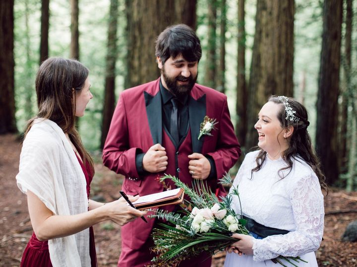 Tmx 2019 Se Stephanie Zack 3 51 973990 1564324721 Nevada City, CA wedding officiant