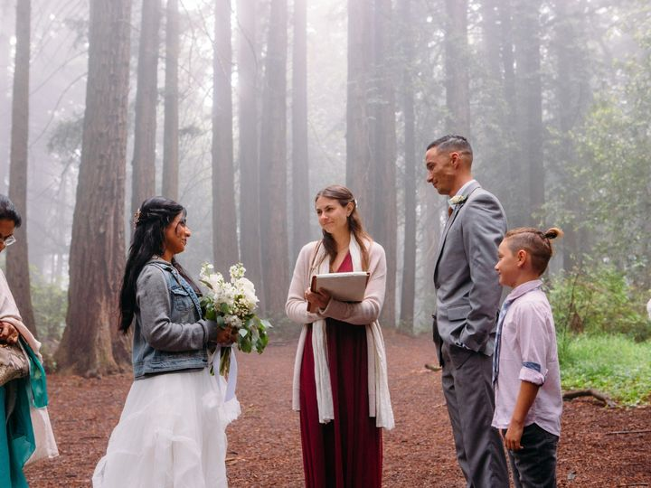 Tmx 2019 Se Vishali Kameron 9 51 973990 1564324736 Nevada City, CA wedding officiant
