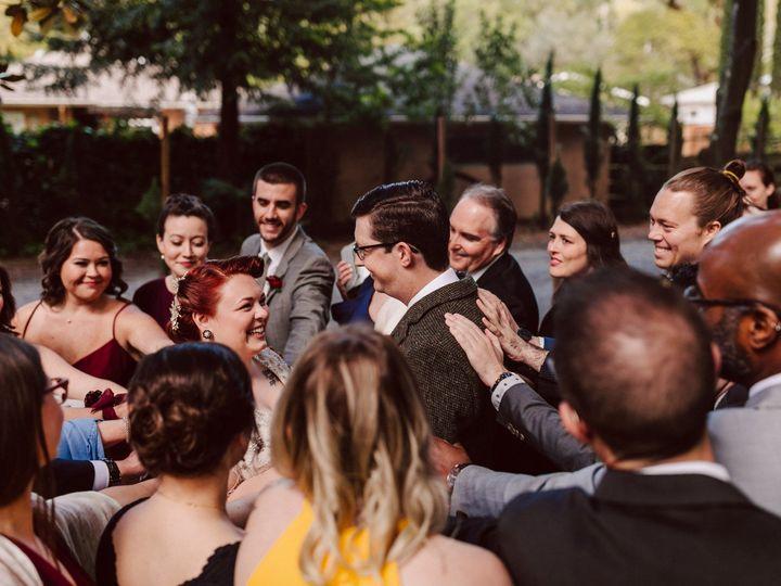 Tmx Chelsea Adam Deer Park Villa Wedding Community Circle 88 Copy 51 973990 1564323357 Nevada City, CA wedding officiant
