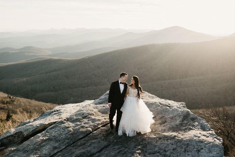 Mountain Bridals