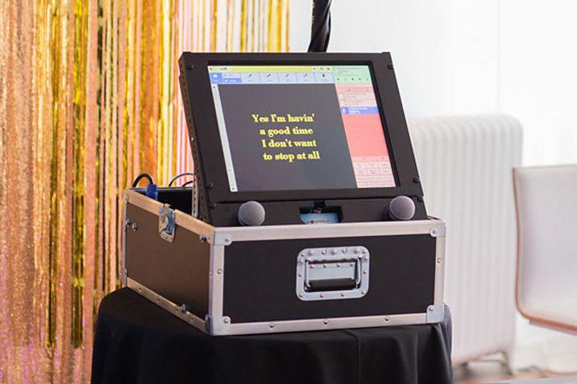 shoemaker karaoke machine rentals standard 51 693990