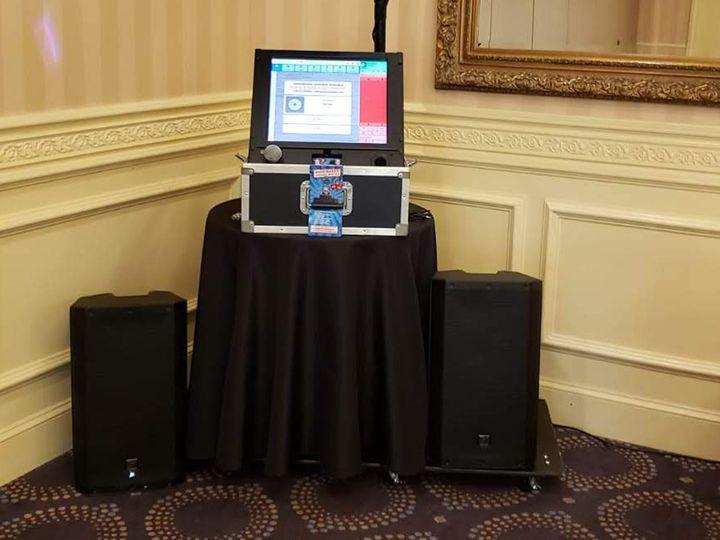Tmx Shoemaker Jukebox Rentals Wedding Wire 20 51 693990 157935143544827 Blackwood, NJ wedding dj