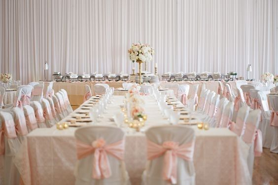 Affordable Catering- Lace Wedding