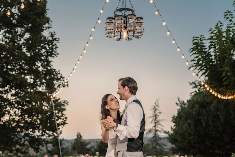 Blue Moon Wedding Ranch