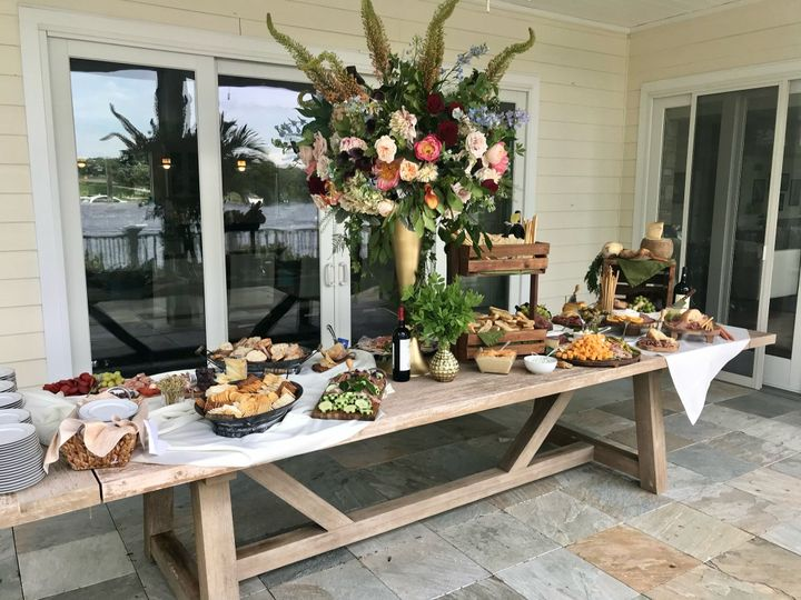 Be My Guest Catering