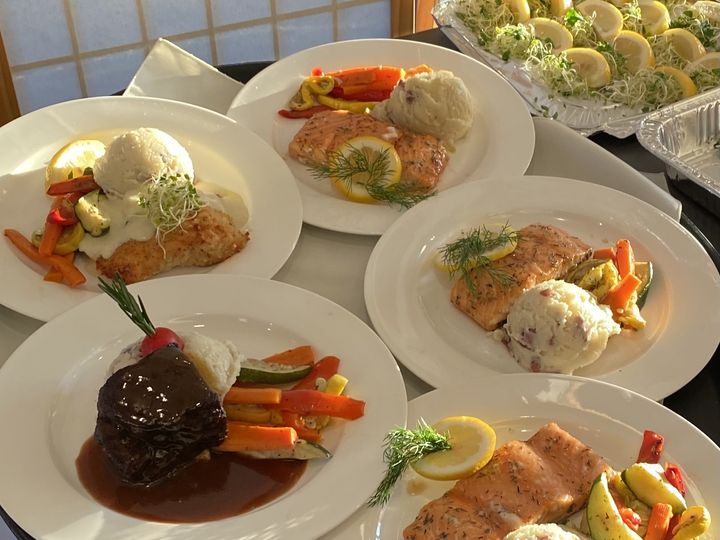 Tmx Plated Dinnner Spooner 51 584990 160562519758201 Annapolis, MD wedding catering