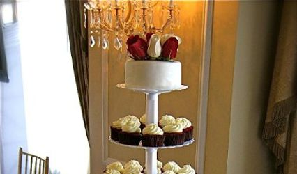 Cupcakes Catering