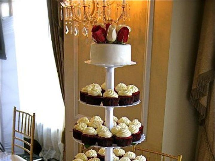 Tmx 1252580907862 IMG0816 Massapequa wedding cake