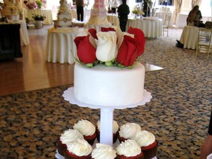 Tmx 1252581417284 IMG0818 Massapequa wedding cake