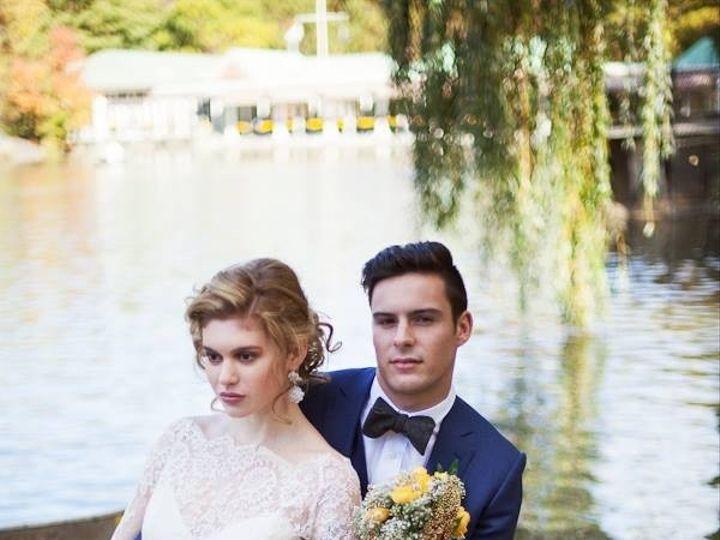 Tmx 1442857069280 Img0655 Raleigh, North Carolina wedding beauty