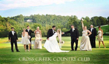 Cross Creek Country Club