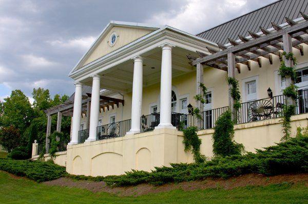 Tmx 1327961480105 IMG9434 Mount Airy, NC wedding venue