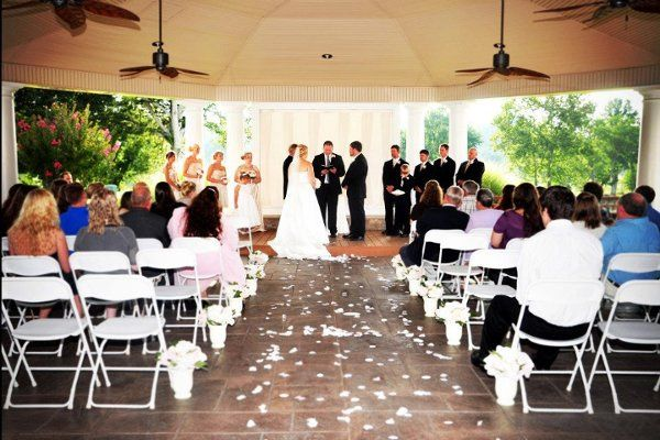 Tmx 1327962448826 Crosscreekwedding1 Mount Airy, NC wedding venue