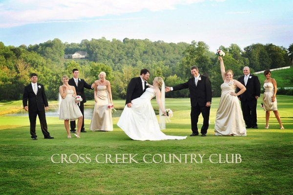 Tmx 1327962516290 Crosscreekwedding6 Mount Airy, NC wedding venue