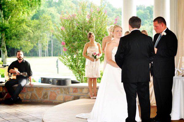 Tmx 1327962532311 Crosscreekwedding2 Mount Airy, NC wedding venue