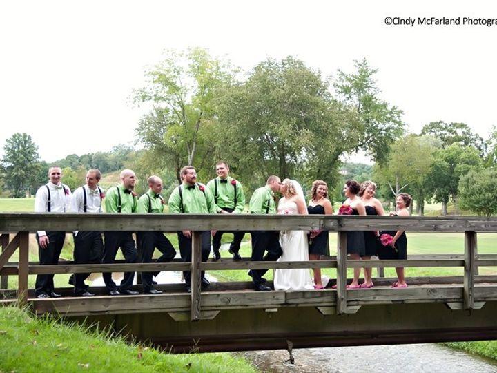 Tmx 1451324969958 Pardue 1795 Mount Airy, NC wedding venue