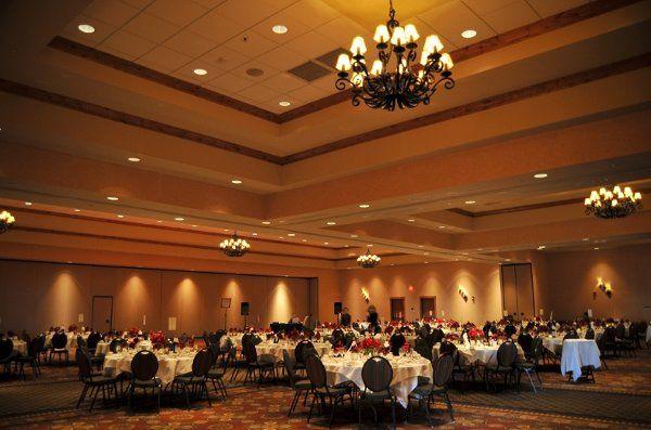 Hilton Garden Inn Venue Missoula Mt Weddingwire