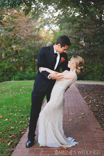 Darlene S Weddings