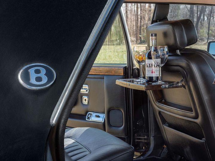 Tmx 1985 Bentley Mulsanne L043 51 27990 161643582322683 Springfield, VA wedding transportation