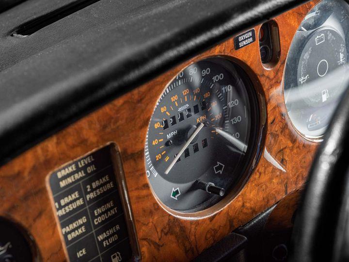 Tmx 1985 Bentley Mulsanne L057 51 27990 161643582342596 Springfield, VA wedding transportation