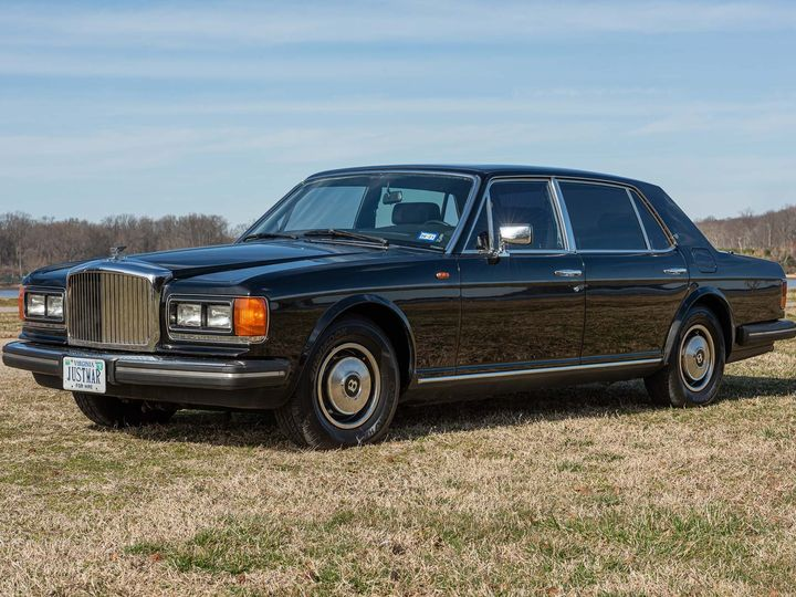 Tmx 1985 Bentley Mulsanne L118 51 27990 161643582370079 Springfield, VA wedding transportation
