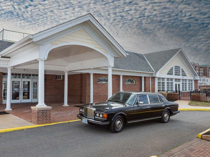 Tmx 1985 Bentley Mulsanne L168 51 27990 161643582346688 Springfield, VA wedding transportation