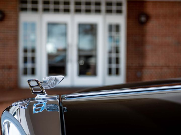Tmx 1985 Bentley Mulsanne L178 51 27990 161643582431544 Springfield, VA wedding transportation