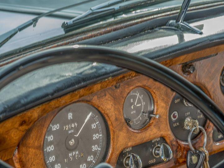Tmx Rolls Royce 1964 0069 51 27990 1565100003 Springfield, VA wedding transportation