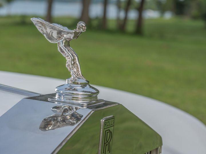 Tmx Rolls Royce 1964 0073 51 27990 1565100007 Springfield, VA wedding transportation