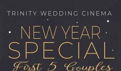 Trinity Wedding Cinema 1