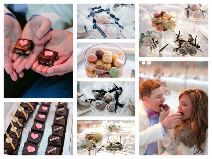 Tmx 1392753924047 Jennifer And David Desset Minneapolis wedding cake
