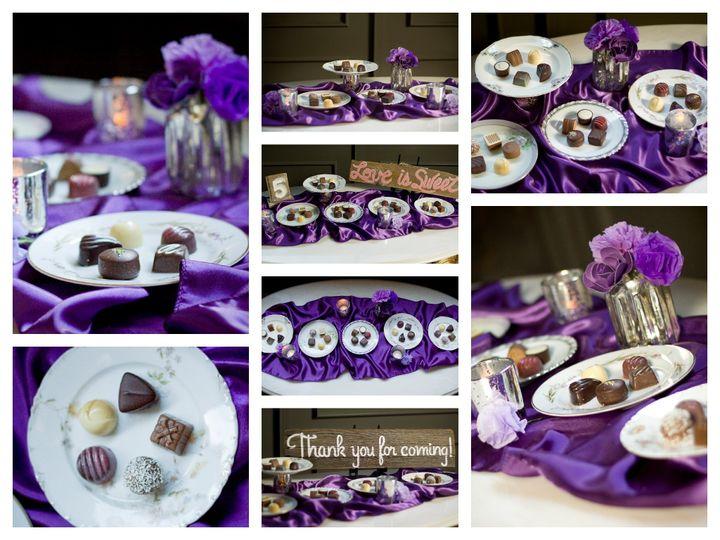 Tmx 1392754070970 Truffle Buffet Photo  Minneapolis wedding cake