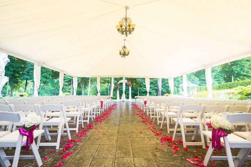 Riverview wedding